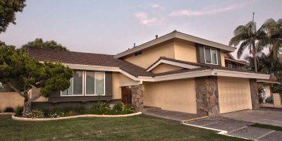 Keystone II front - Keystone Sober Living - California Sober Living Home