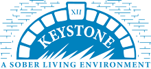 Keystone Sober Living Logo